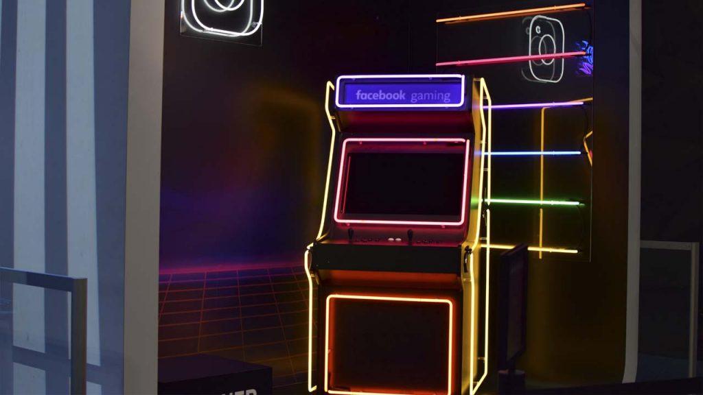 construir arcade con los minimos recursos
