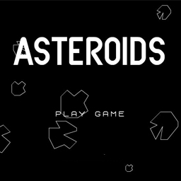 ASTEROIDS JUEGO