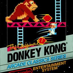 donkey kong ONLINE original de nintendo ness